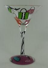 New Lolita Martini Glass - Shopaholic Too