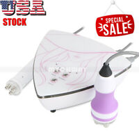 5MHZ RF Radio Frequency Facial Skin Tighten Face Lifting Anti Wrinkles Machine