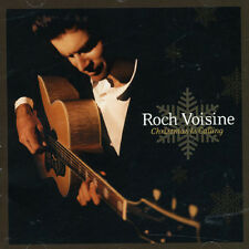 Roch Voisine - Christmas Is Calling [New CD] Canada - Import