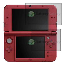 100X LCD Ultra Clear HD Screen Shield Guard Protector for Nintendo 3DS XL (2015)