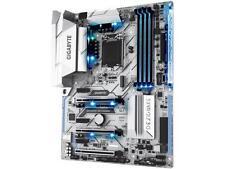 GIGABYTE GA-Z270X-DESIGNARE (rev. 1.0) LGA 1151 Intel Z270 HDMI SATA 6Gb/s USB 3