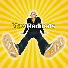 The New Radicals - Maybe You've Been Brainwashed Too. [New Vinyl LP]
