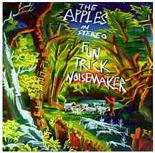 The Apples in Stereo - Fun Trick Noisemaker (CD, Apr-1995, SpinART Records) MINT