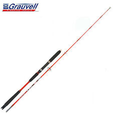 Grauvell Kona Talum 8 Light Jigging Rod 1.8m - 8lb - 122302