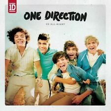 One Direction - Up All Night - Damaged Case