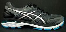 Asics Men's Size 10 T707N 9793 GT-2000 5 Running Shoes Gray Black White Blue