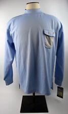 Redington Mens Large UPF-30+ Single Pocket Fishing Outdoors Long Sleeve T-Shirt