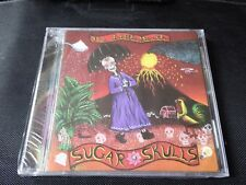 Sugar Skulls - The Little Death (SEALED NEW CD 2010)