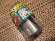 1 x Wolfcraft Kreisschneider 45   mm mit HM Zähnen Holz und Leichtstein