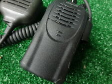 Kenwood TK-2160 5W VHF 136-174 MHz 16 CH Complete with spk mic/Ant/batt/clip A39