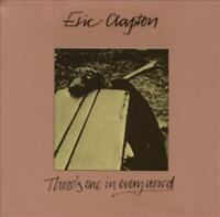 ERIC CLAPTON - THERE'S ONE IN EVERY CROWD [REMASTER] NEW CD