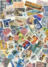 STAMP /// TIMBRES // LOT 100 TIMBRES DIFFERENTS FRANCE TOUT FORMATS
