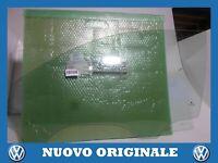 VETRO CRISTALLO PORTA ANTERIORE SINISTRO FRONT LEFT DOOR GLASS SKODA SUPERB 2002