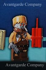 LEGO 71004 Wiley Fusebot MINIFIGURES THE LEGO MOVIE OPENED & NEW