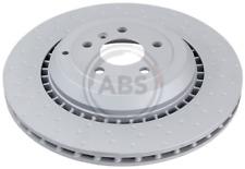 ABS 18475 Discos de freno 1644230812
