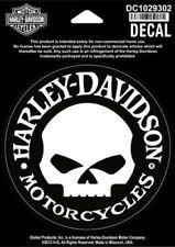 Accessori Harley-Davidson per moto
