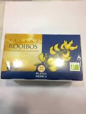 PLANTA MEDICA Tisana Rooibos  con olio essenziale di Mandarino