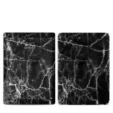 iPad Pro 12.9in Skin 1st Gen - Black Marble - Sticker Decal