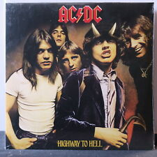 AC/DC 'Highway To Hell' 180g Vinyl LP NEW/SEALED