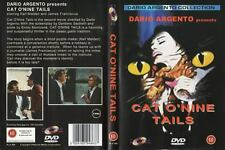 Cat O' Nine Tails - Dario Argento -