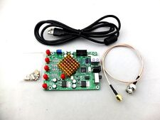 AD9854 100Mhz Sine Wave DDS Signal Generator + PC Software Control FSK BPSK