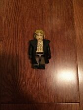 MEDICOM METAL GEAR SOLID #2 LIQUID SNAKE KUBRICK ACTION FIGURE Rare