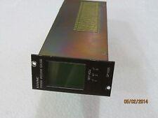 ULVAC GP-1000 PIRANI VACUUM GAUGE AC85-242V