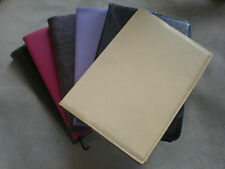 Travel Journal Notebook Diary A5 Sleeve Note Pad Leather Note Book U.K
