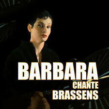 CD Barbara chante Brassens