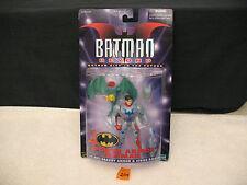 Batman Beyond POWER ARMOR BATMAN with Anti-Gravity Armor and Strike R.O.B.I.N.
