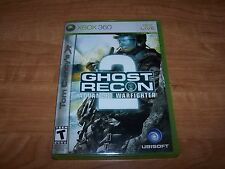 Ghost Recon Advanced Warfighter 2 for Xbox 360 *Tested and Working*