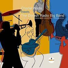 Meets The Danish Radio Big Band - Watts Charlie CD Sealed ! New !