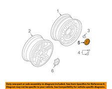 KIA OEM 03-06 Sorento Wheels-Center Cap 529603E000