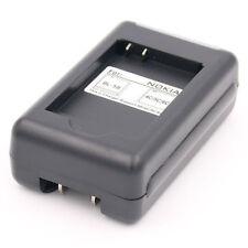 BL-5B BL5B VB5B Battery Charger fit VIVITAR DVR-805HD DVR805HD DVR-850W DVR850W
