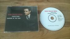 CD Pop Robi Draco Rosa - Crash Push (2 Track) Promo COLUMBIA sc