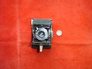 A Vintage Zeiss Ikon 520/18 Baby Ikonta, Folding Camera. PHOTO~PLAIT, PARIS