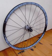 "Genuine Nos Easton Havoc Rear Wheel, 26"", 10x135 QR, Grey, 9/10 Speed, Brand New"