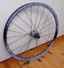 "Nos Easton Havoc Rear Wheel, 26"", 10x135 QR, Grey, 9/10 Speed, Brand New"