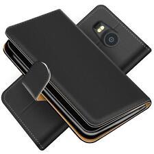Handy Hülle für Google Nexus 5X Schutz Klapp Etui Booklet Cover PU Leder Tasche