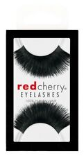 Red Cherry #199 - Lashes 100% Human Hair False Eyelashes - High Quality Lashes!