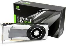 NVIDIA GeForce GTX 1070 Founders Edition Brand New & Sealed