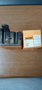 Lyman Rifle Mould