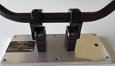 """2"""" Rotating  bar riser , to suit 7/8 """" bars to 1""""( 7/8"""" bottom and 1"""" top)"""