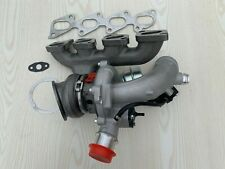 Holden Cruze 1.4 Turbo charger ECOTEC A14NET 1364ccm 103Kw 781504 Turbocharger