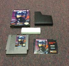 RoboCop 2 (Nintendo NES, 1991)