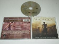 Hans Zimmer And Lisa Gerrard ‎– Gladiateur (Soundtrack)/ Decca – 289467094-2 CD