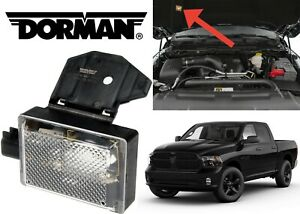 Dorman 68203 Under Hood Light For Dodge Chrysler Jeep RAM New Free Shipping USA