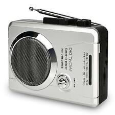 Personal Cassette Players