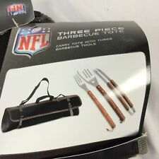 New Pittsburg Steelers 3 Piece Barbecue Set NFL Picnic Time