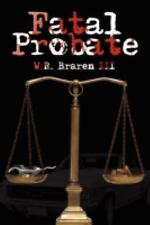 Fatal Probate